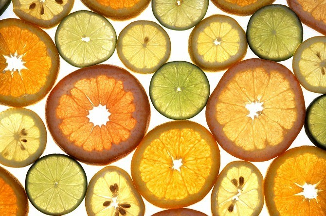 citrus Keep your home smelling nice and fresh with these tips!