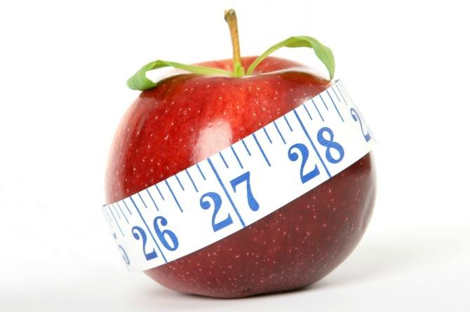 apple pexels 8 Strange weight loss tips that are surprisingly effective