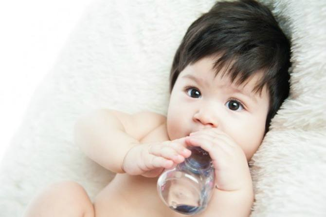 5 Common Baby Tummy Problems And How To Manage Them