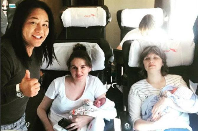 Celebrity moms in the philippines