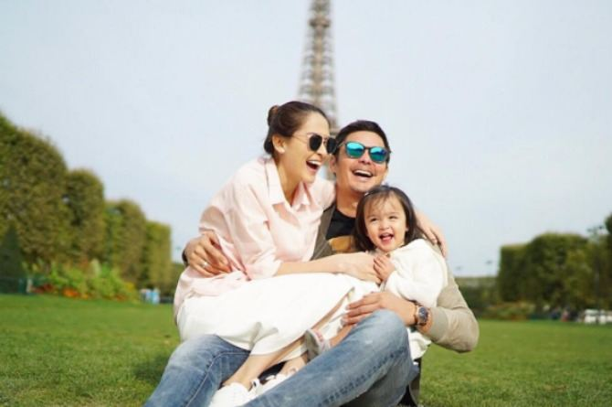 "dantes fam in paris marian IG Marian Rivera on breastfeeding in public: ""You can't bash me for doing my obligation as a mother"""