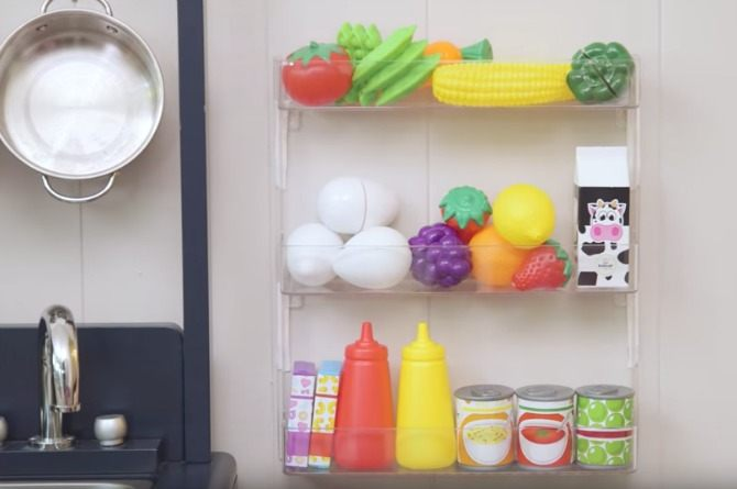 toy hack 4 5 Efficient mom hacks to keep your kid's toys organized