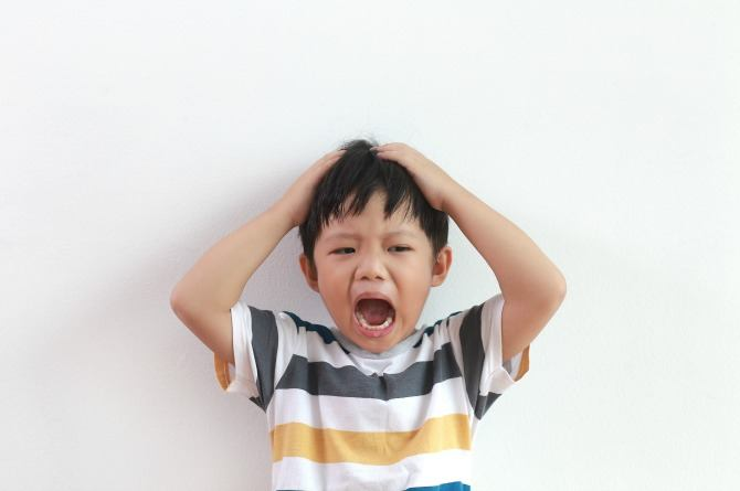 tantrum Are you spoiling your kids without even knowing it?