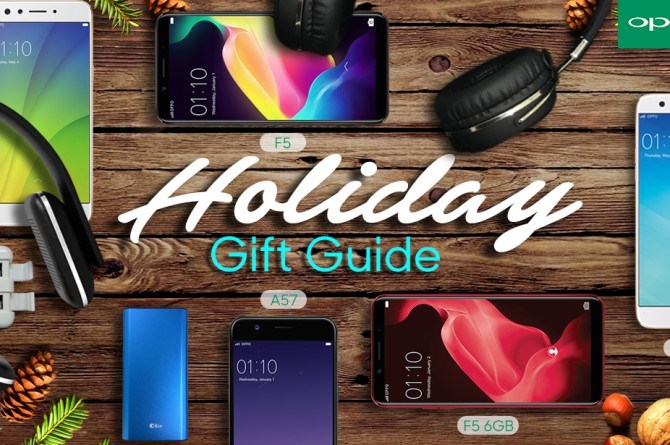 christmas gift ideas 2017