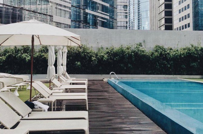 ascott Best staycation destinations this coming Mother's Day!