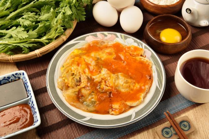 oyster omelette singapore recipe