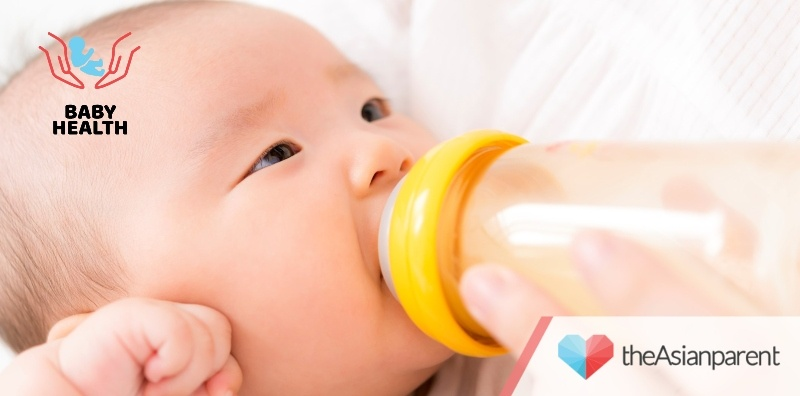 LIST: Best formula milk for 1-3 years old in the Philippines