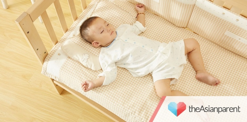 Help baby get a good night's sleep with the best crib mattress in the Philippines