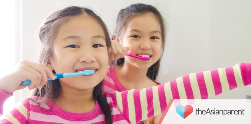 6 toothpaste brands that would make kids want to brush their teeth
