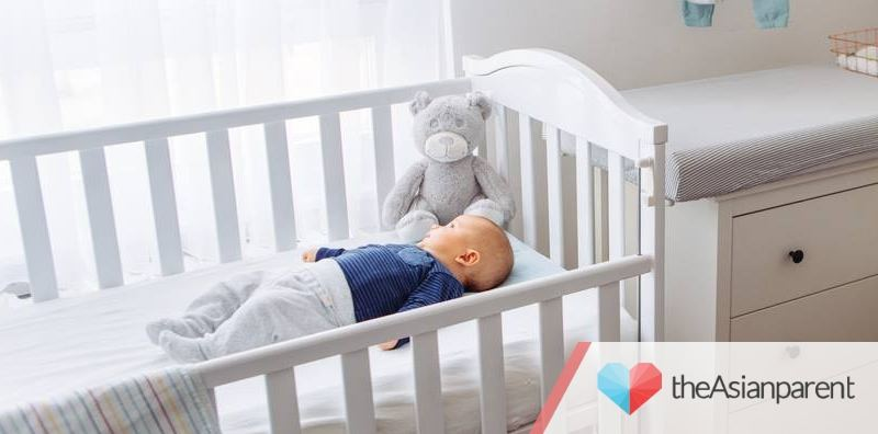 TAP List: 7 baby cribs for your little one