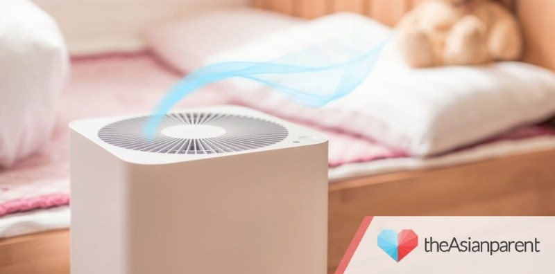 Top 7 air purifiers for babies starting at P1,499