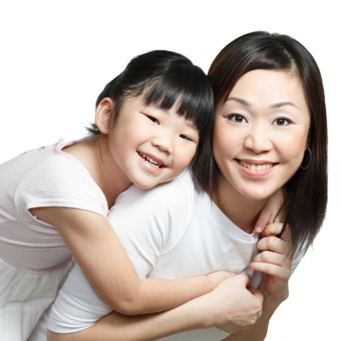 10 things loving and happy moms never do