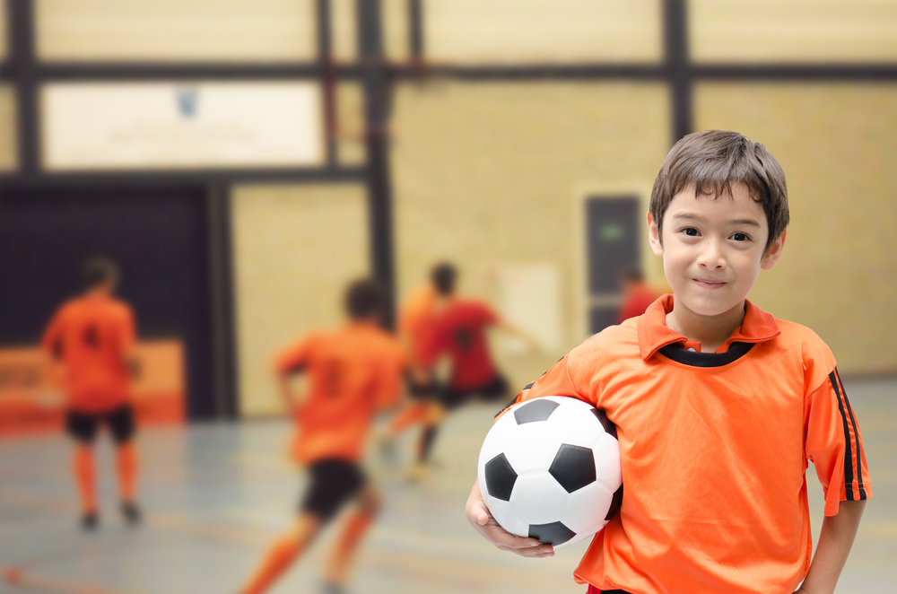 10 tips on how to teach your kid about sportsmanship
