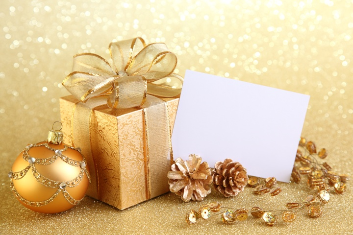 What gifts are you giving this year?