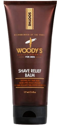 Woody's Shave Relief Balm P495