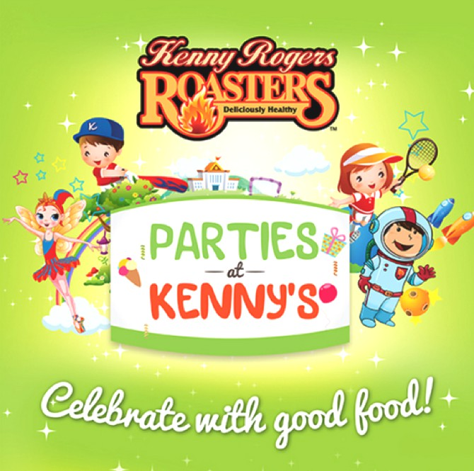 20 Kids Birthday Party Packages From Restaurants In Metro