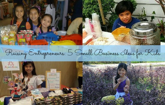 How to Earn Money as a Kid: 5 Fun Business Ideas