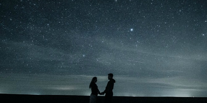 Are you and your spouse star-crossed lovers?