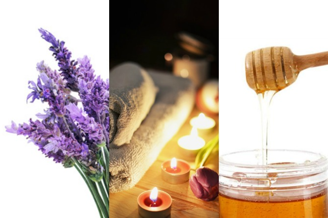 10 Easy homemade spa treatments for busy moms