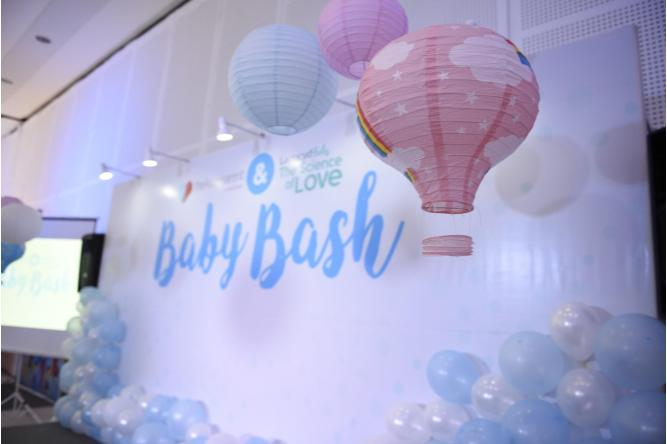 LOOK: theAsianparent Philippines' first ever Baby Bash!