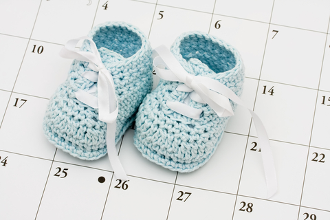 1. Babies named after days and months