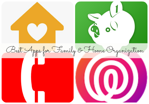 Manage the Home and Track Your Family