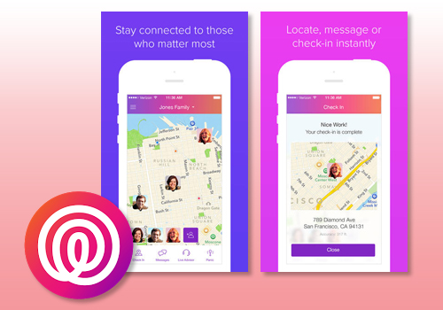 Life360 - Family Locator, Messaging and More