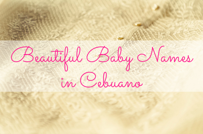 Looking for baby names?