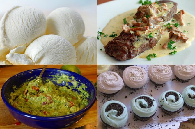 6 Surprising recipes that you can make using breast milk