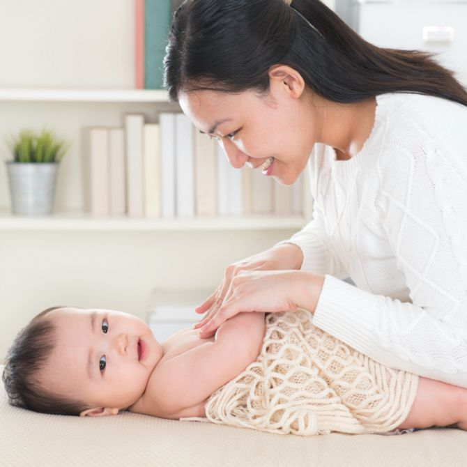 10 Burt's Bees® Products for mom and baby