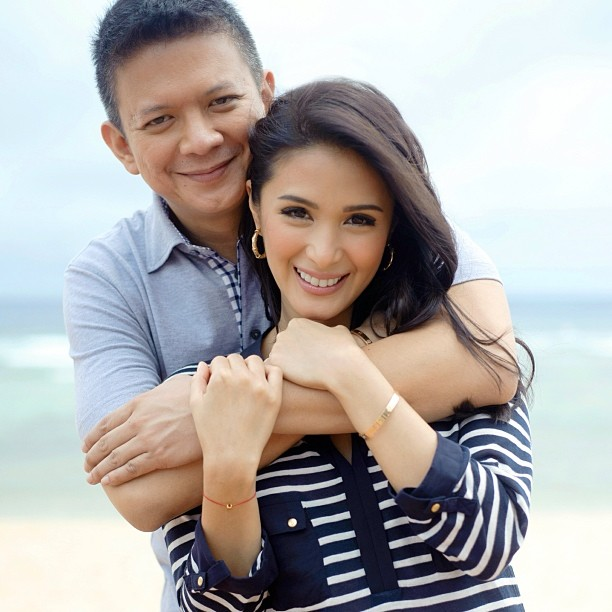 Heart and Chiz: Their Love Story