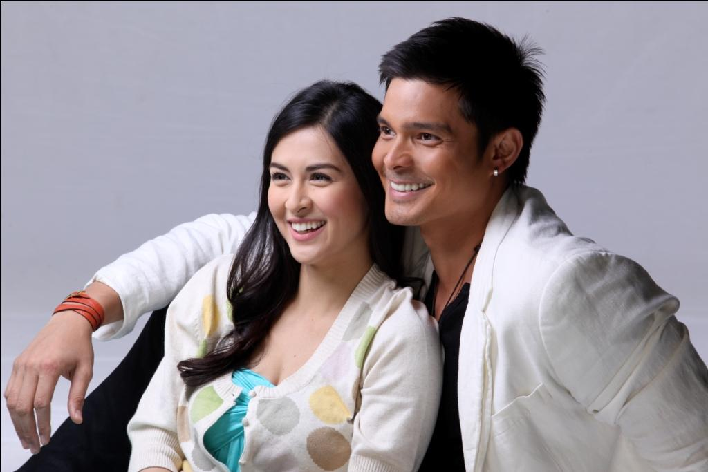 Dingdong and Marian: Their Love Story