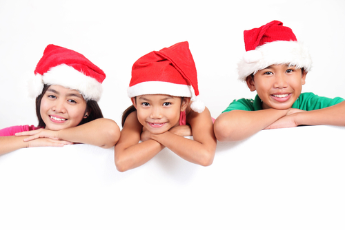 Christmas gift ideas to suit your child's personality