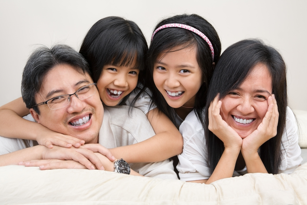 Encourage communication in your family