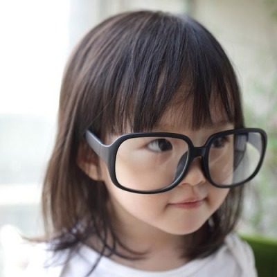 Do not rely on your child's opinion of his or her eyesight