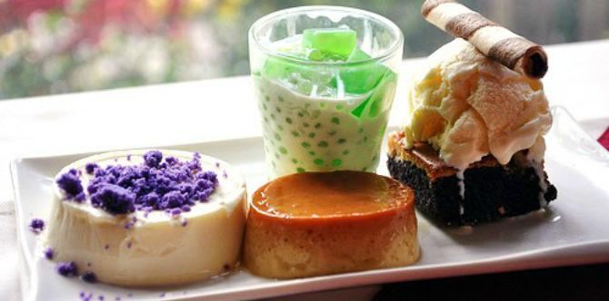 Timeless Pinoy desserts that are sure to fill you with the holiday spirit
