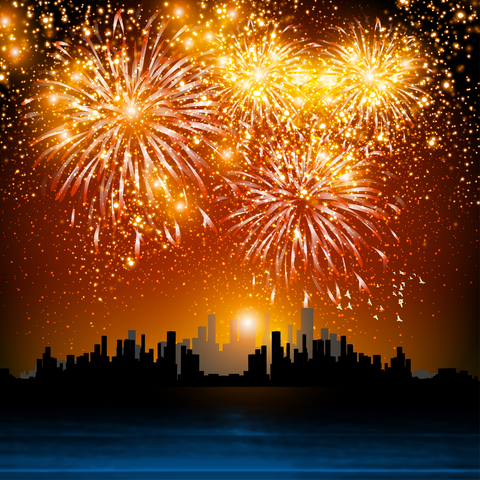 Keep your families safe during the New Year's Eve festivities