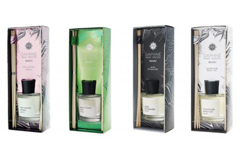 6. Daphne home scents (PHP 348)