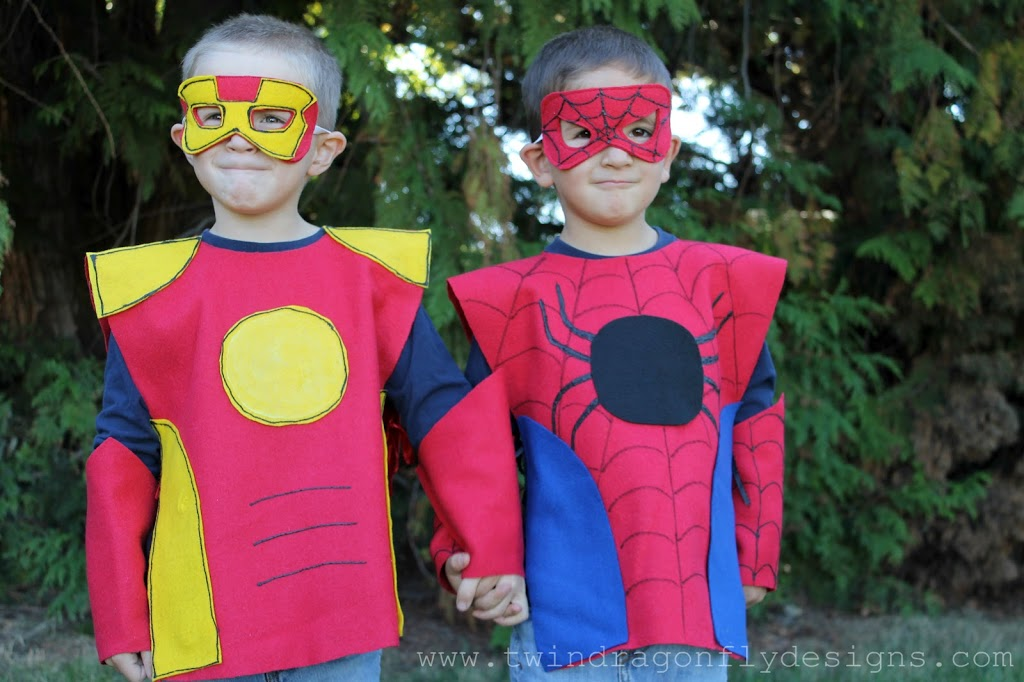 12 Cute Homemade Halloween Costumes For Kids Philippines