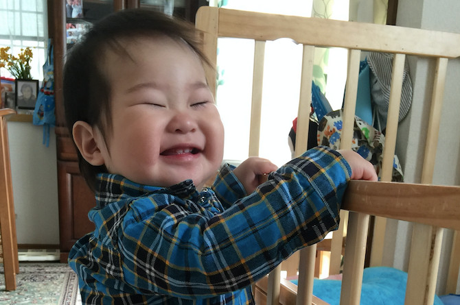 Our 30 Happiest babies will MAKE YOUR DAY