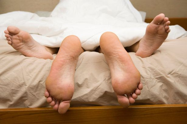 Sex for married couples: 10 reasons why getting naughty is good for you!