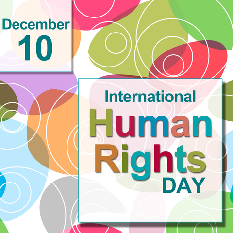Human Rights Day: 10 ways to make a difference