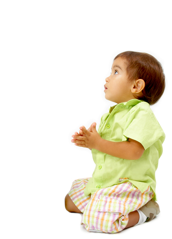 It is never too early to start teaching our children about guidelines and rules that help instill discipline in them.