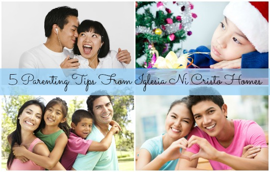 5 Valuable Parenting Lessons Learned From Growing Up In Iglesia Ni Cristo