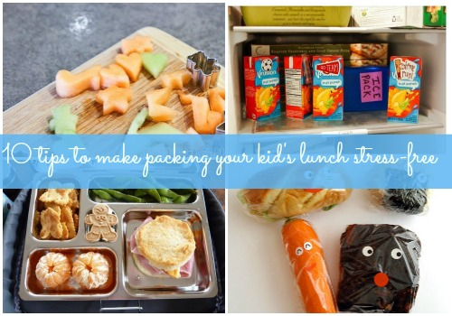 Life hacks for parents: Tips and tricks for your kid's baon!