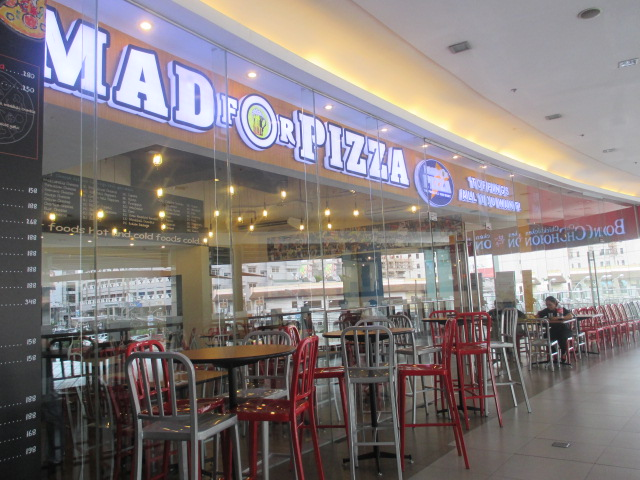 10 reasons why we go Mad for Pizza!