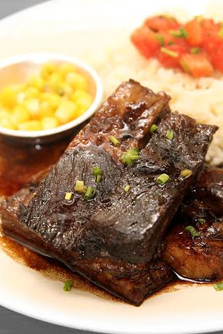 10. Amboy Angus Beef Belly in Adobo Sauce Php218