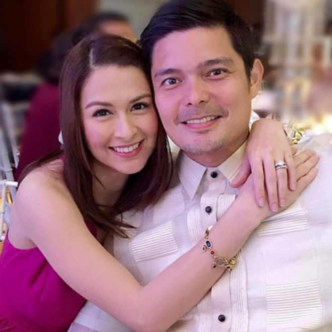 10 of Marian Rivera's most gorgeous pregnancy photos