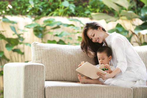 12 fun ways moms can bond with their sons!
