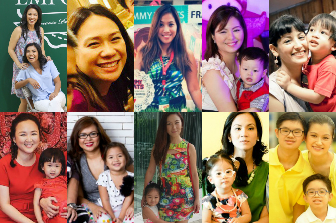 Inspiring Filipino Mompreneurs